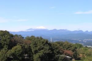 2020.10.18浅間山雪化粧②