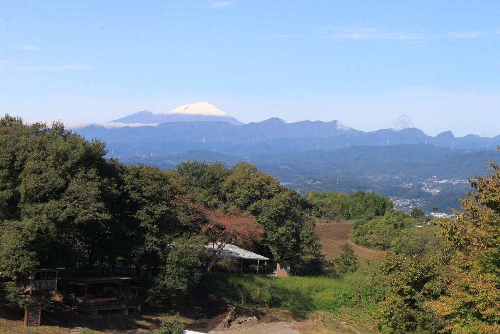 2020.10.18浅間山雪化粧トップ