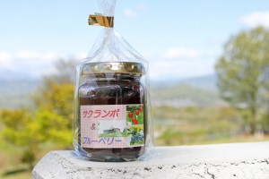 cherry-blueberry-jam